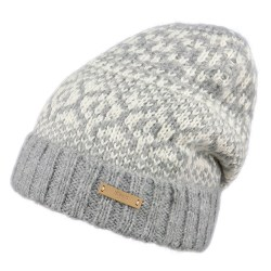 8-Barts-Piave-Beanie-Heather-Grey