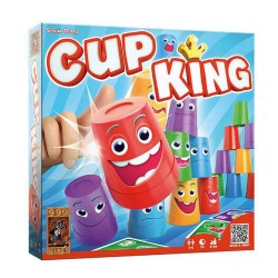 8-Cup-King