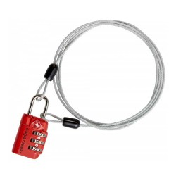 1---Eagle-Creek-3-Dail-TSA-Lock&Cable-Orange
