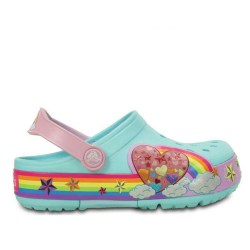 19-Crocs-Light-Up-Rainbow-HRT-Clog-Kids-Blauw
