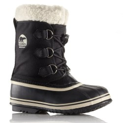 2-Sorel-Childrens-Yoot-Pac™-Nylon-Black