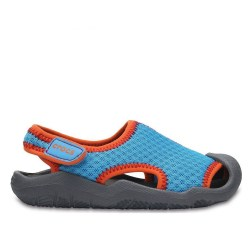 3-Crocs-Swiftwater-Sandal-Kids-Blauw