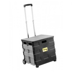 3-Folding-Trolley-met-Vouwkrat