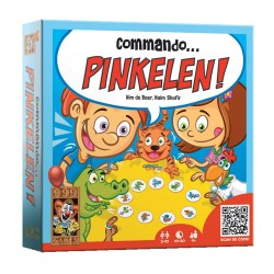 5-Commando-Pinkelen!