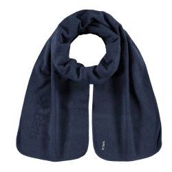 7-Barts-Fleece-Shawl-Navy