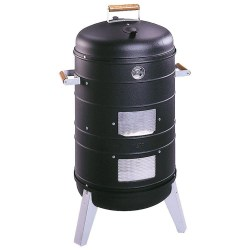 Southers-Country-2-in-1-Charcoal-Water-Smoker